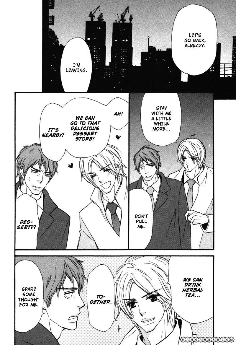 Kono Te de Yokereba 5 Page 2