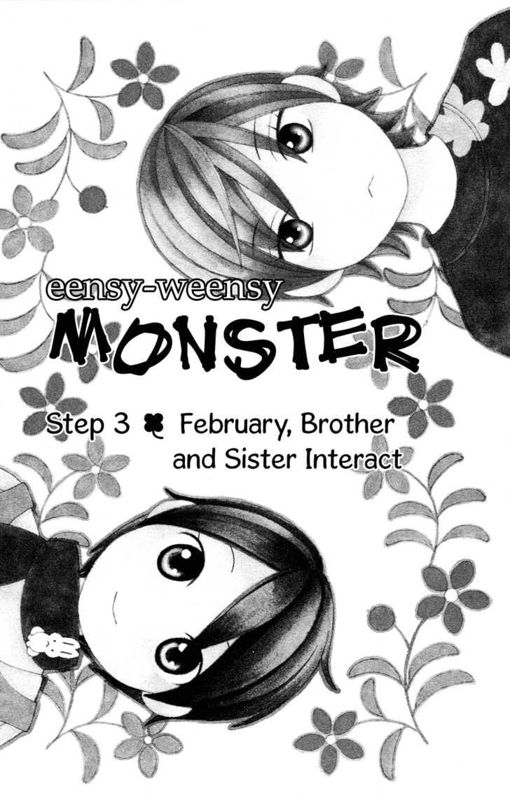 Eensy Weensy Monster 3 Page 2