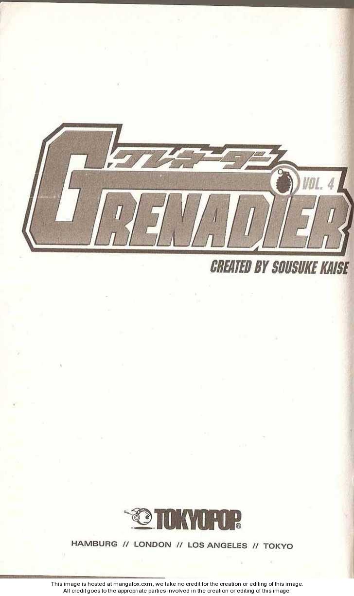 Grenadier 8 Page 2
