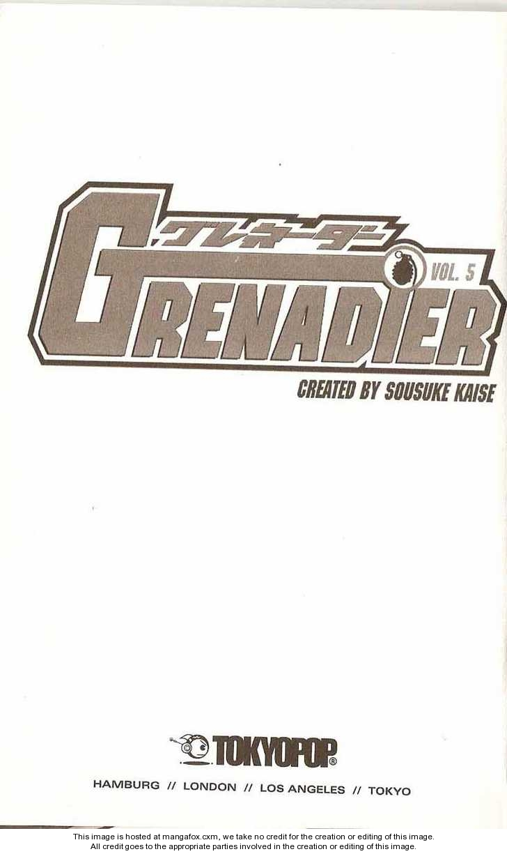 Grenadier 9 Page 2