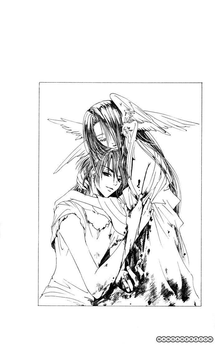 Gin no Yuusha 22 Page 3