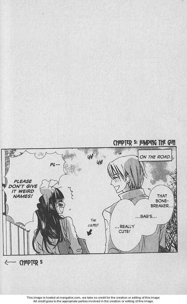 Hana no Namae 5 Page 2
