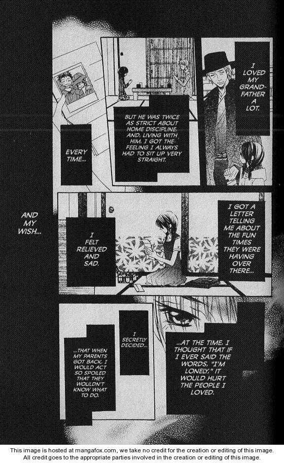Hana no Namae 13 Page 3