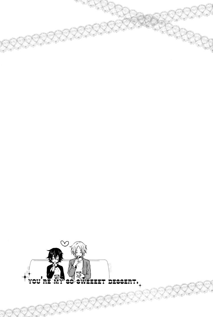 Mayonaka no Oyatsu 4 Page 2