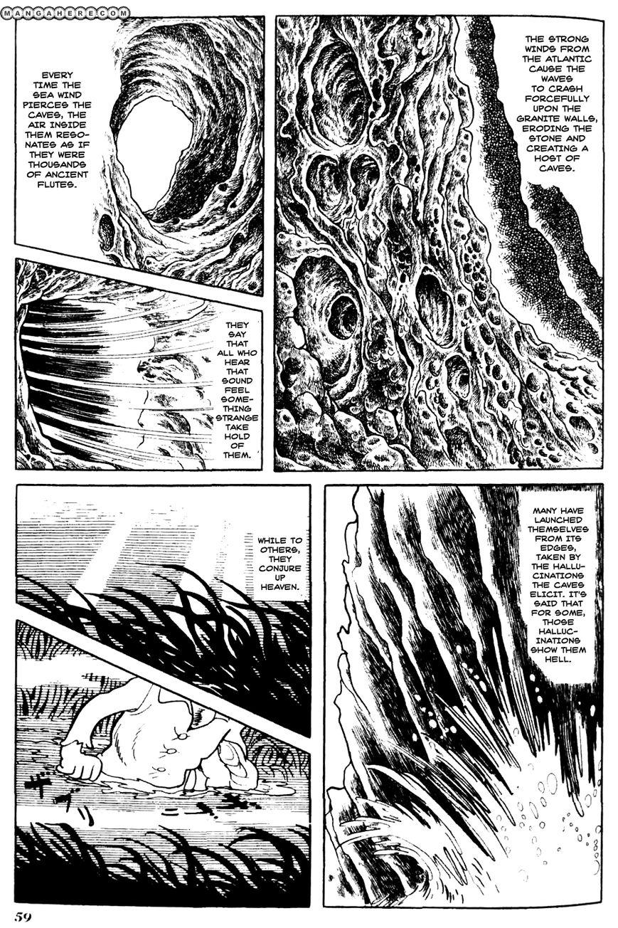 Kuuki no Soko 4 Page 3
