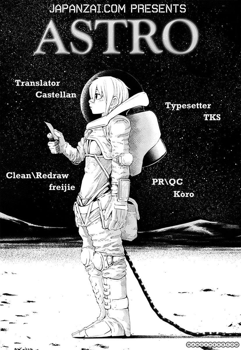 Astro 1 Page 1
