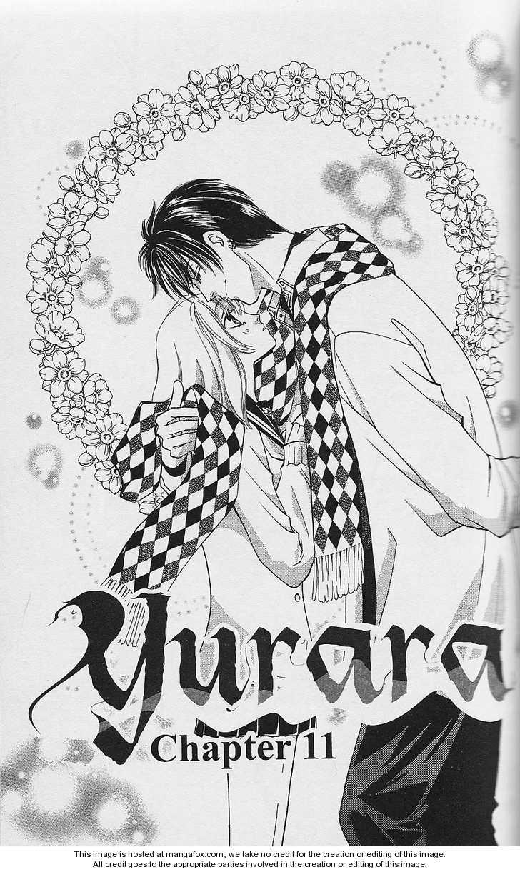 Yurara no Tsuki 11 Page 1