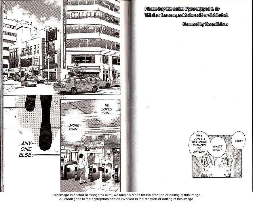 Yurara no Tsuki 20 Page 2