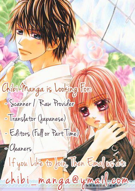 Tomodachi to Koi no Mannaka 2 Page 2