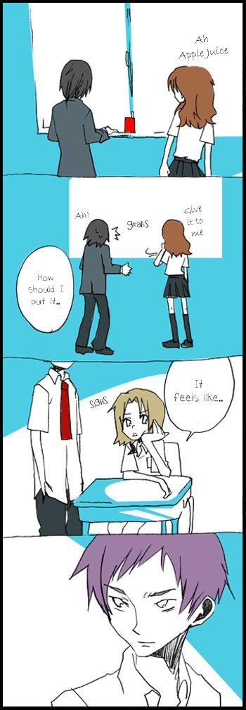 Hori-san to Miyamura-kun 4 Page 2