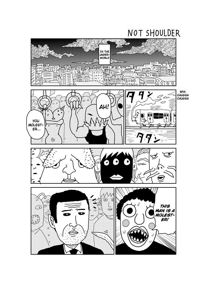 Makai no Ossan 2 Page 2