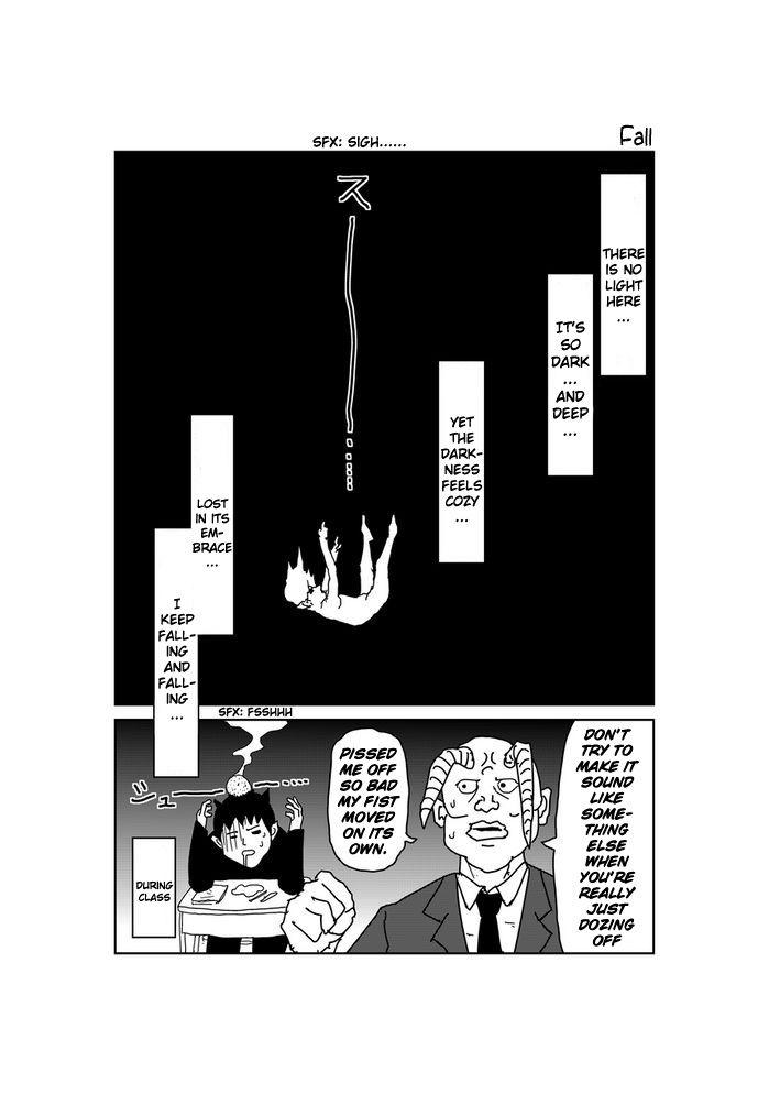Makai no Ossan 21 Page 2