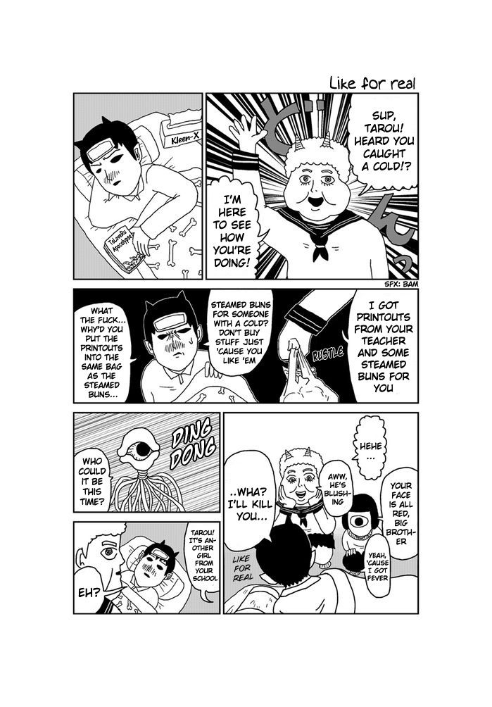 Makai no Ossan 170 Page 2