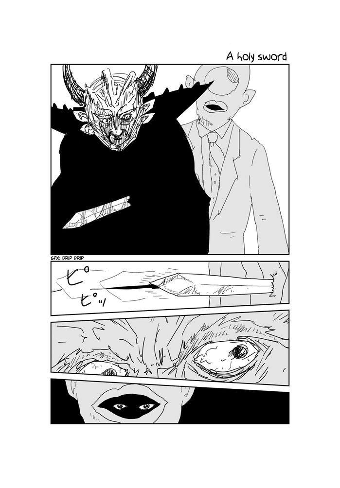 Makai no Ossan 316 Page 1