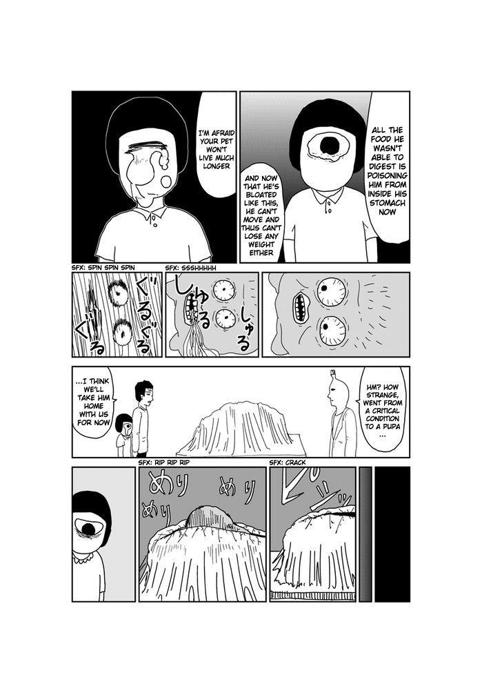 Makai no Ossan 365 Page 1
