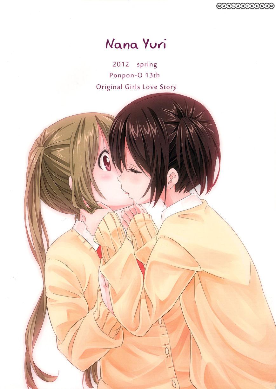Nana Yuri 1 Page 2