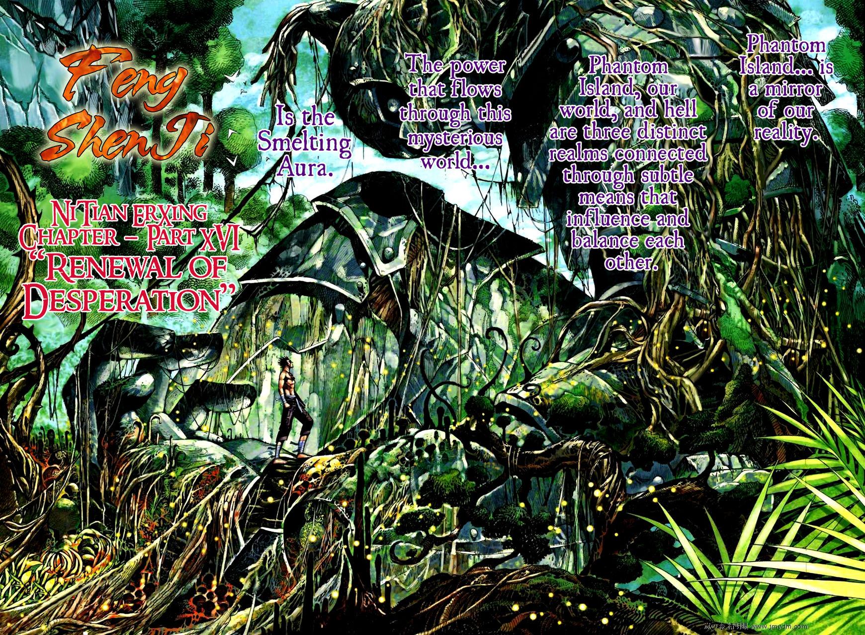 Feng Shen Ji II 29 Page 2