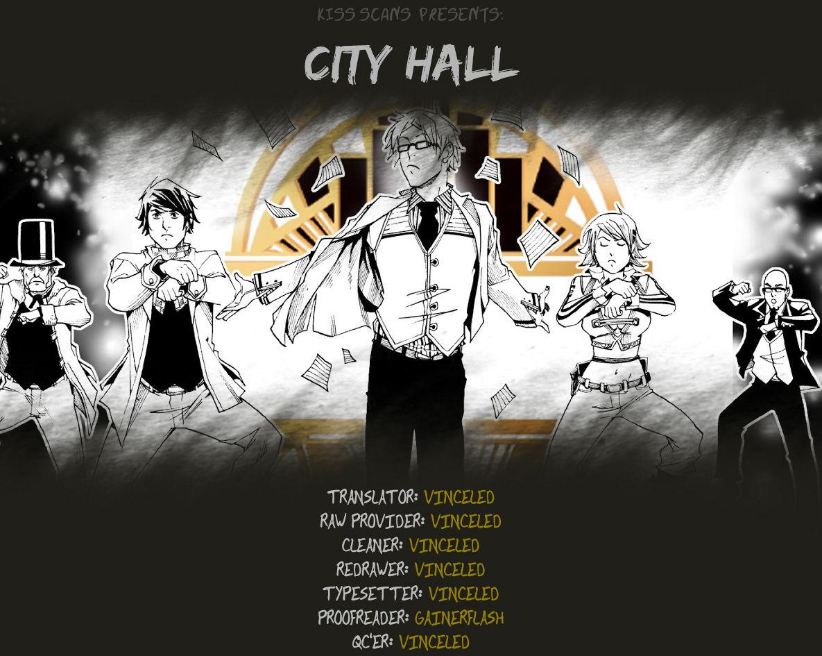 City Hall 3 Page 1