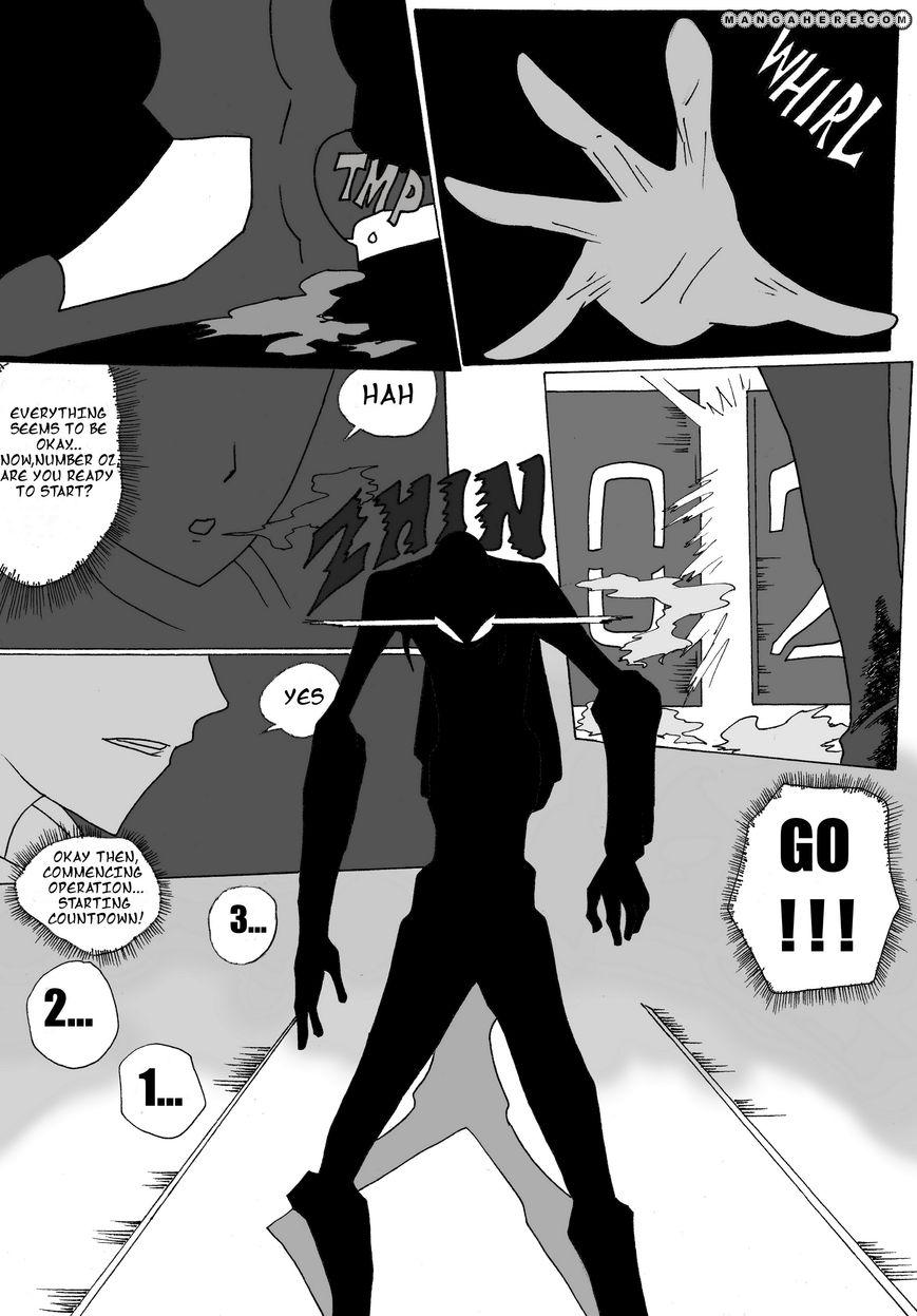 Anthill Era 1 Page 3