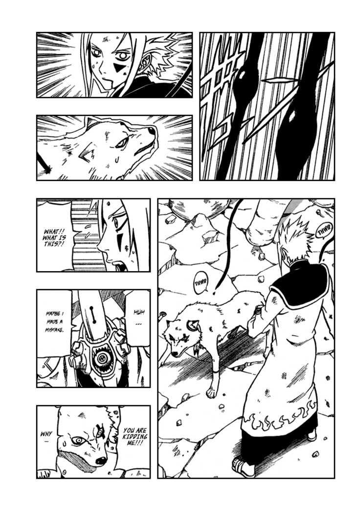 666 Satan 72 Page 3