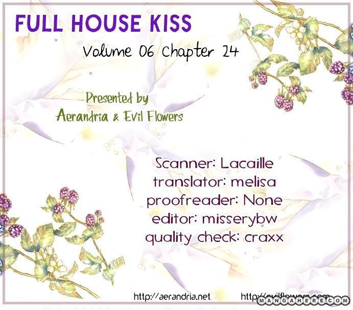Full House Kiss 24 Page 4