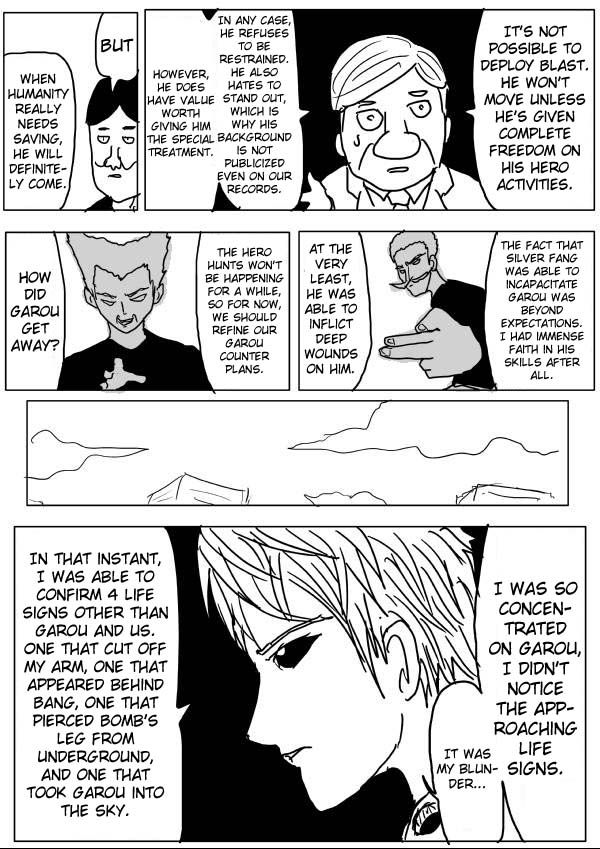 Onepunch-Man (ONE) 55 Page 2