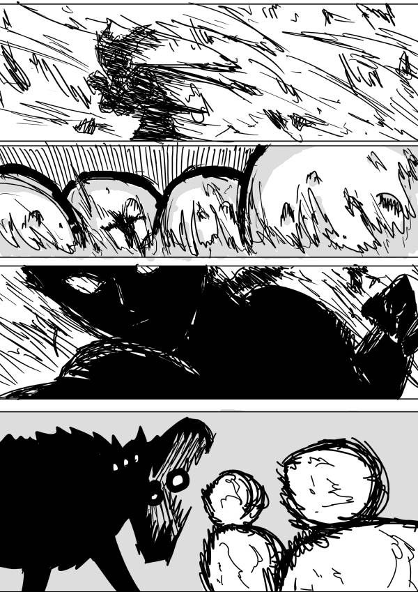 Onepunch-Man (ONE) 59 Page 1
