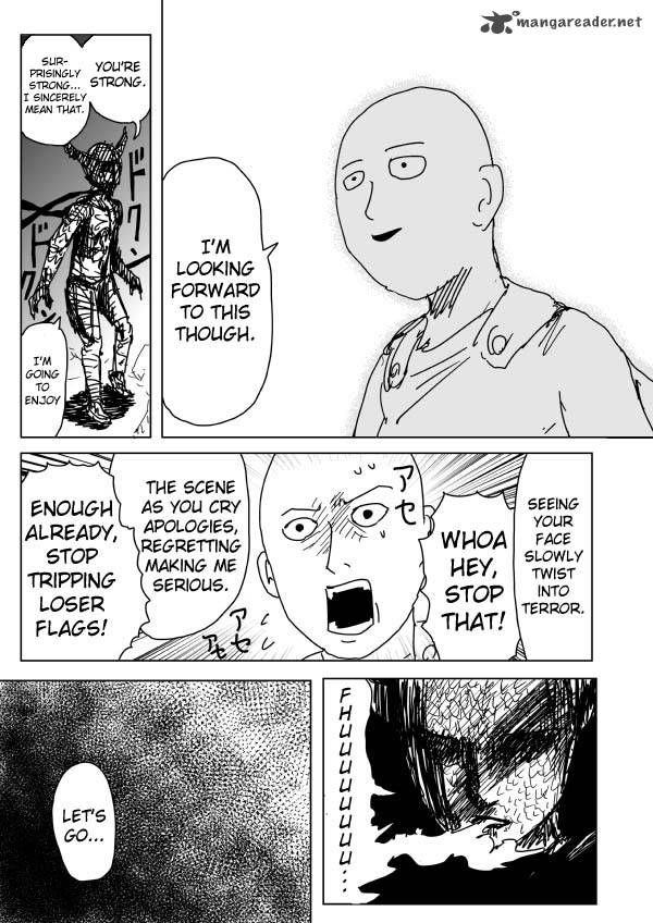 Onepunch-Man (ONE) 89 Page 2