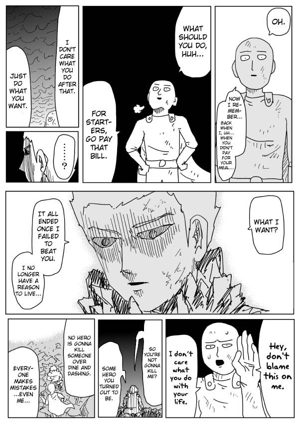 Onepunch-Man (ONE) 94 Page 2