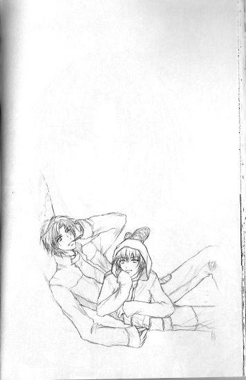 Stupid Story 3 Page 2