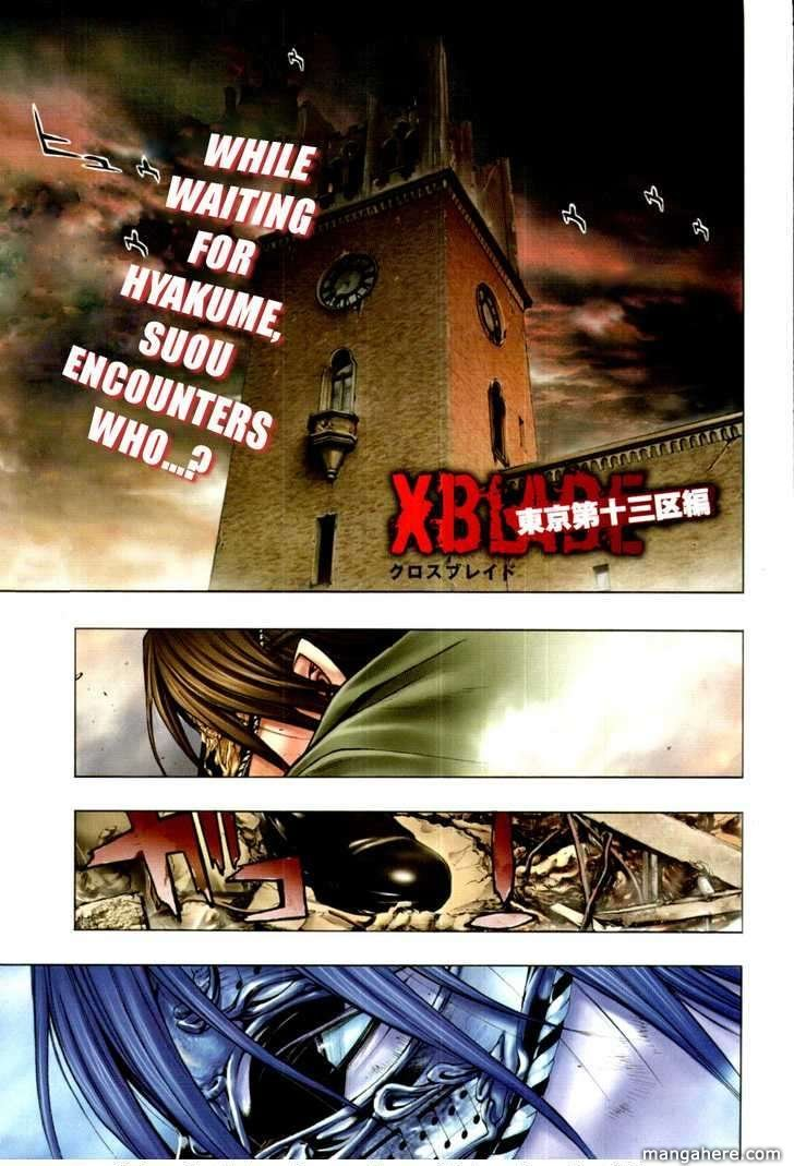 XBlade 38 Page 1