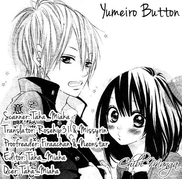 Yumeiro Button 1 Page 1