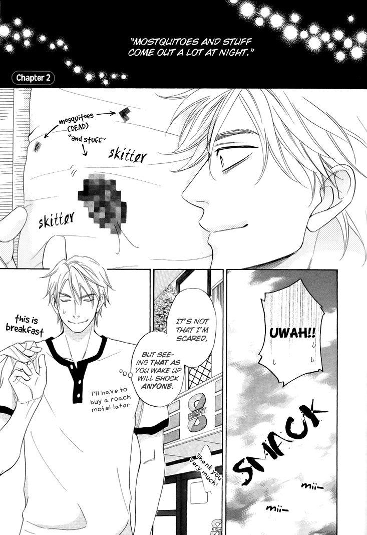 Heart no Kakurega 2 Page 2