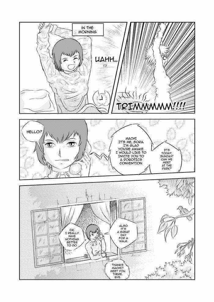 Nagori Yuki 2 Page 2