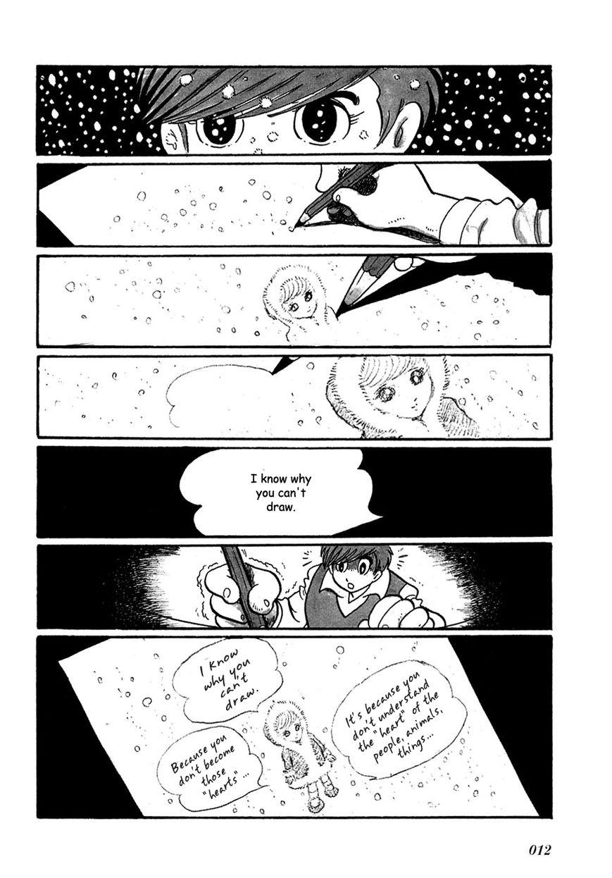 Jun - Shotaro no Fantasy World 2 Page 2
