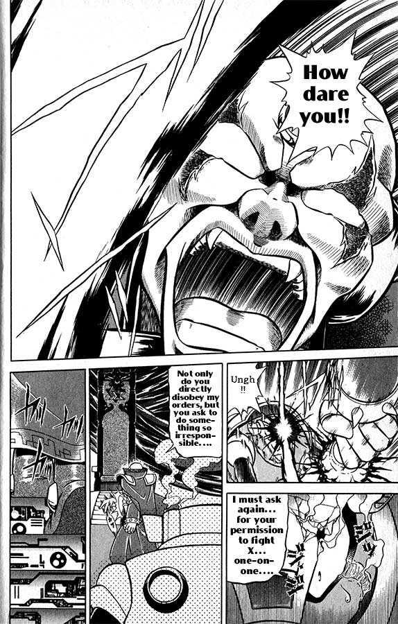 Rockman X 7 Page 2