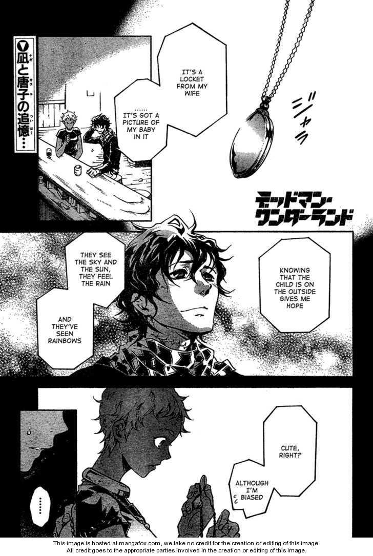 Deadman Wonderland 18 Page 2
