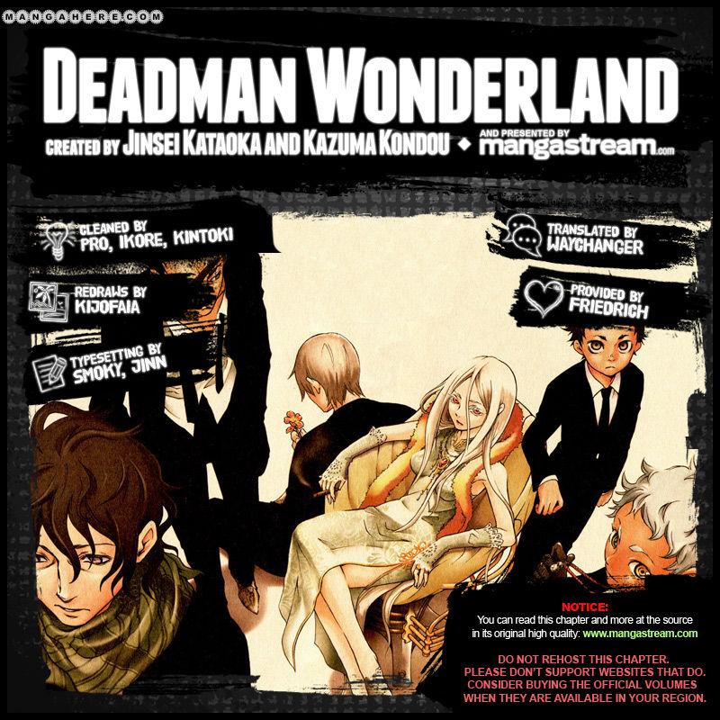 Deadman Wonderland 54 Page 2