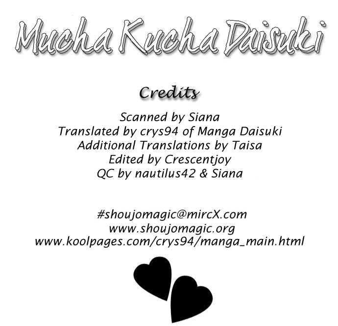 Mucha Kucha Daisuki 1 Page 2