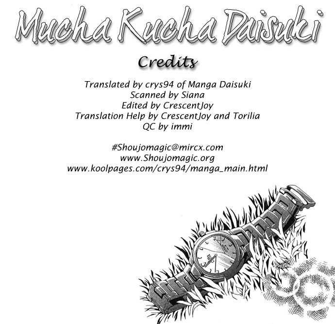 Mucha Kucha Daisuki 4 Page 2