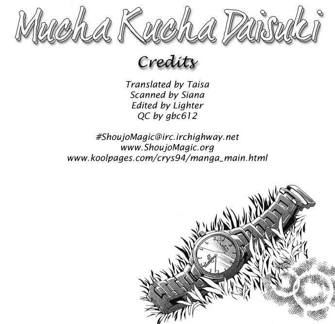 Mucha Kucha Daisuki 11.5 Page 2