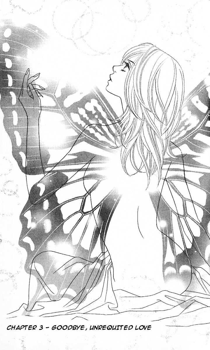 Papillon - Hana to Chou 3 Page 2