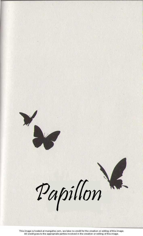 Papillon - Hana to Chou 12 Page 2