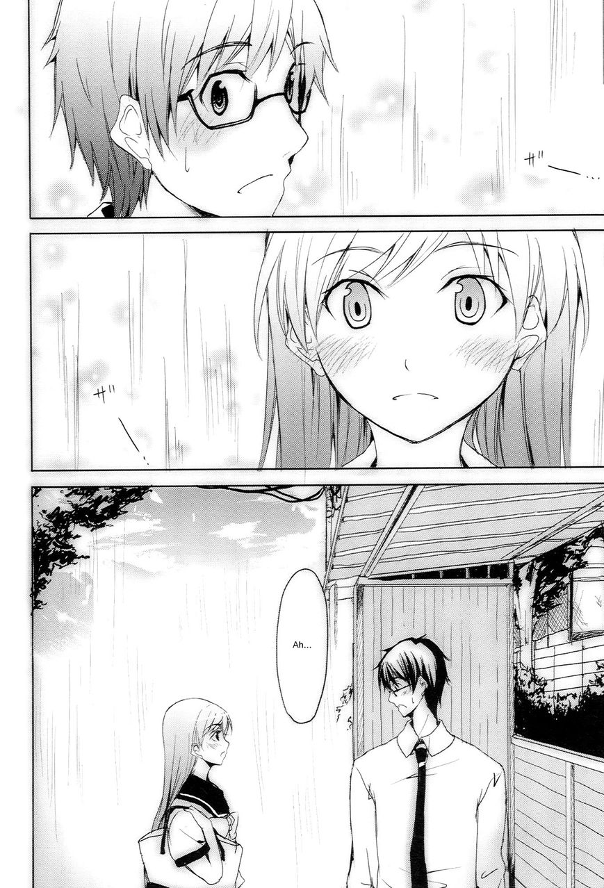 THE iDOLM@STER - Spring (Doujinshi) 3 Page 2