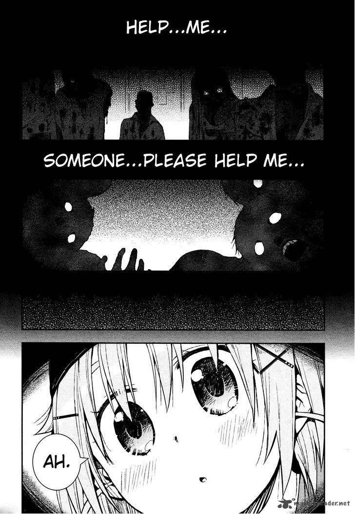 Gakkou Gurashi! 13 Page 2