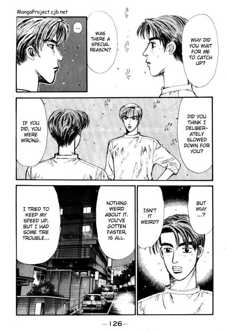 Initial D 50 Page 2
