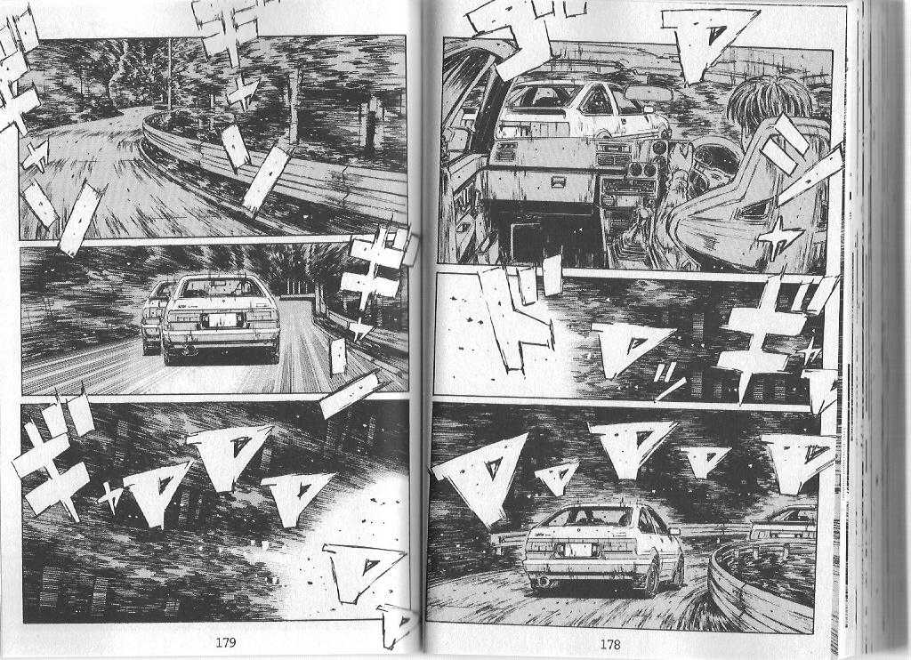 Initial D 143 Page 2