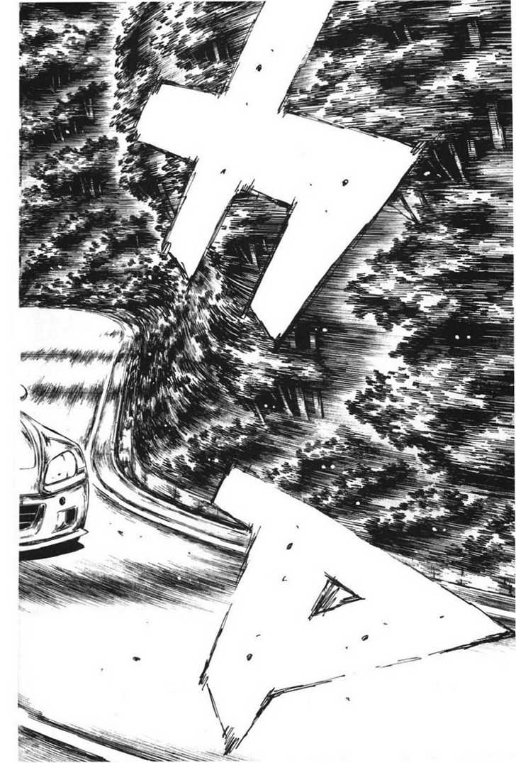 Initial D 375 Page 2