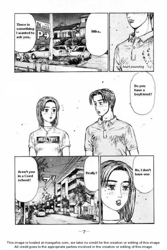 Initial D 440 Page 3