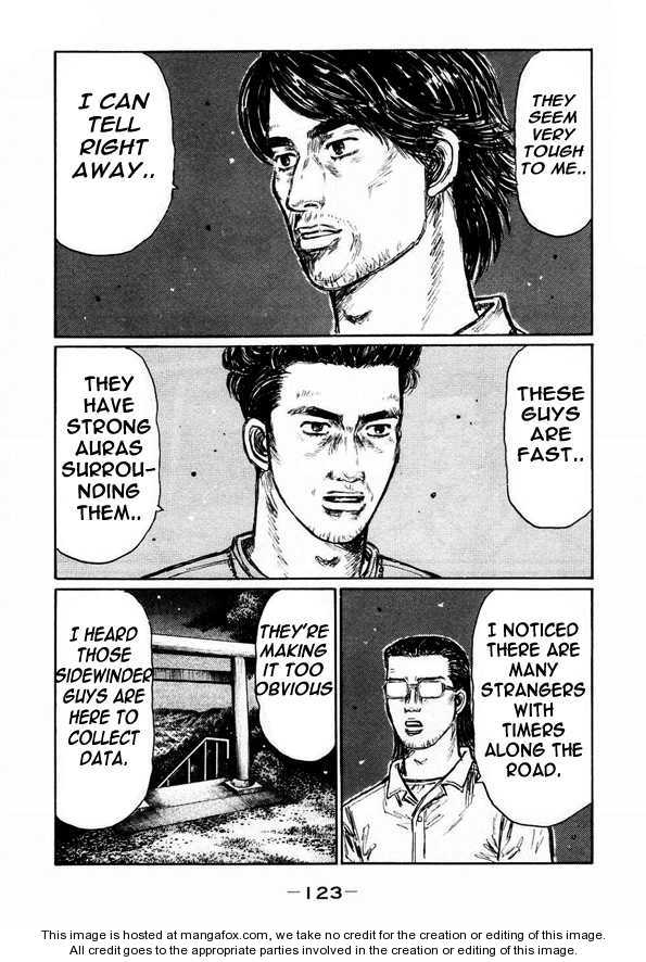 Initial D 452 Page 2
